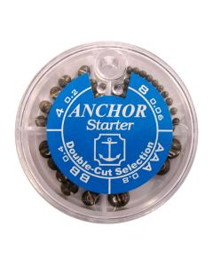 Anchor Starter 4 Way Shot Dispenser