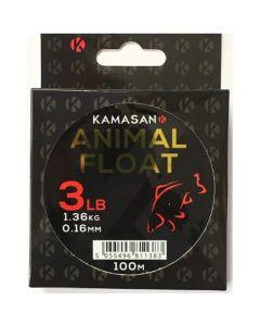 Kamasan Animal Float Line 100m