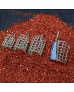 NuFish Smooth Hound Cage Feeders