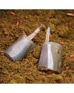 NuFish Smooth Hound Solid Feeders