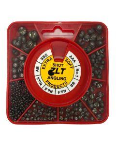 ZLT 8 Way Shot Dispenser