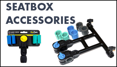 Seatbox Accessories
